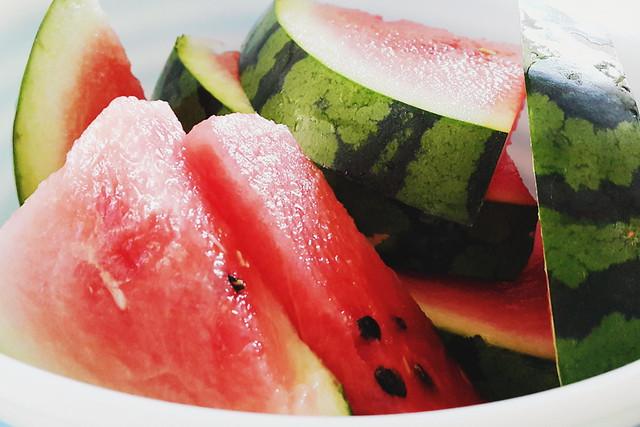 korean watermelon