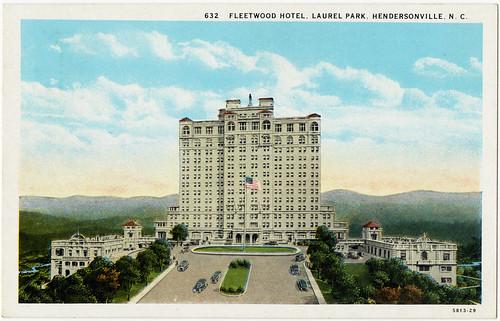 Fleetwood_Hotel_Laurel_Park_Hendersonville_NC-2