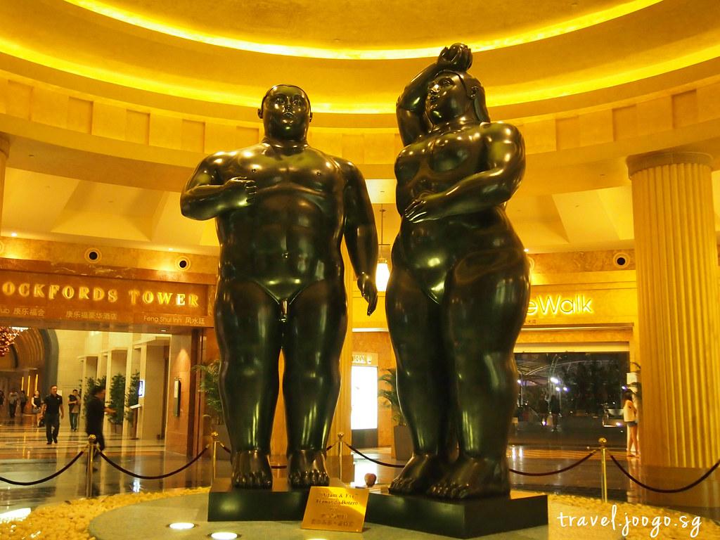RWS Hotel Michael - travel.joogostyle.com