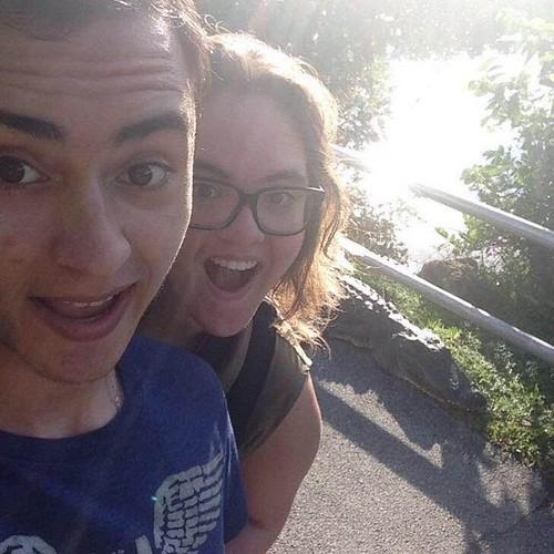 Matt and Halli Rosin