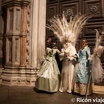 Viajefilos en el Carnaval de Venecia, San Marco 03