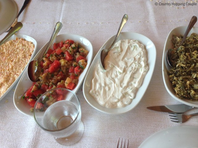 Turkish-food-vegetarian
