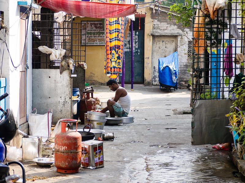 Kolkata Streets 2015 26