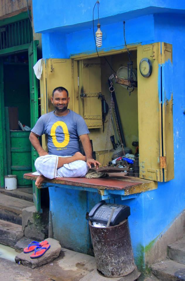 kolkata is a street photographer paradise