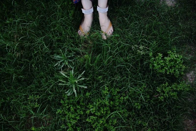 Photo Essay - Delhi Feet, Around Town