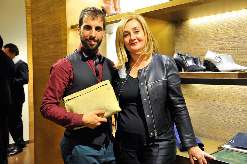 Montse Dalmau, Directora LOEWE Barcelona