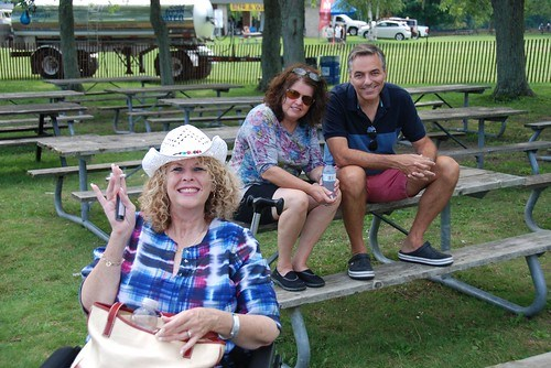 Green Belt Harvest Picnic -2016