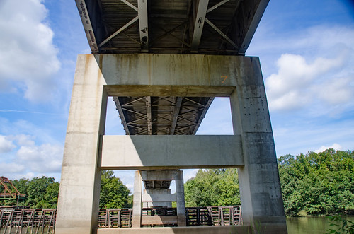 Highway 301 Bridge over Savannah-004