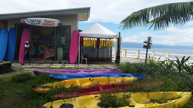 Costa Pacifica Baler
