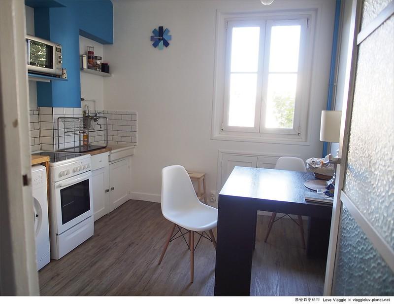 Airbnb,paris,巴黎住宿 @薇樂莉 Love Viaggio   旅行.生活.攝影