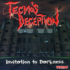 Tecmo's Deception