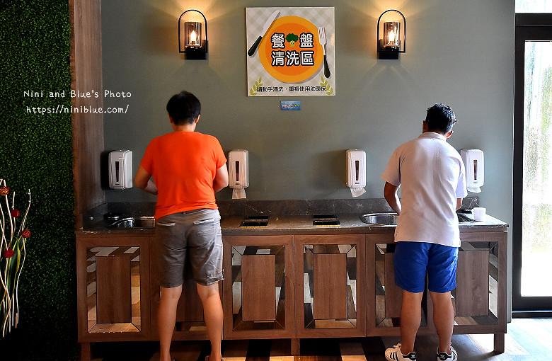台中健康蔬食陶然左岸29