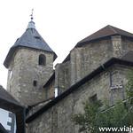 13 Viajefilos en Navarra, Ochagavia 004