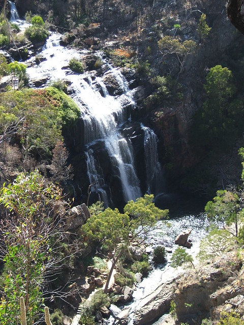 Picture from the Grampians National Park
