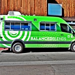 balanced food truck