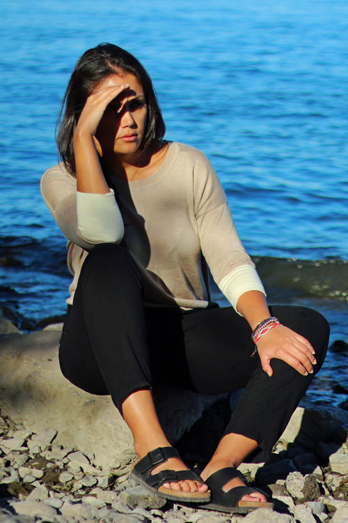chadi_fall_outfit_forever21_hm_birkenstock_2