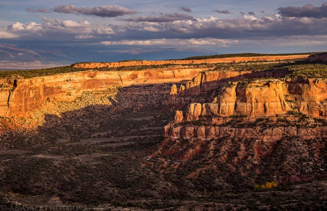 Upper Monument Canyon