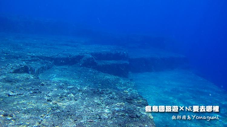 37海底遺跡