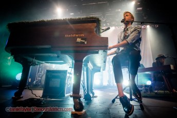Andrew McMahon in the Wilderness @ The Vogue Theatre - October 14th 2015