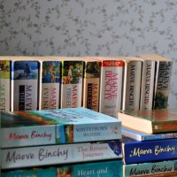 Today's quote : Maeve Binchy