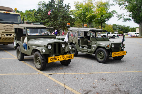 MVPA Bankhead Highway Convoy-7