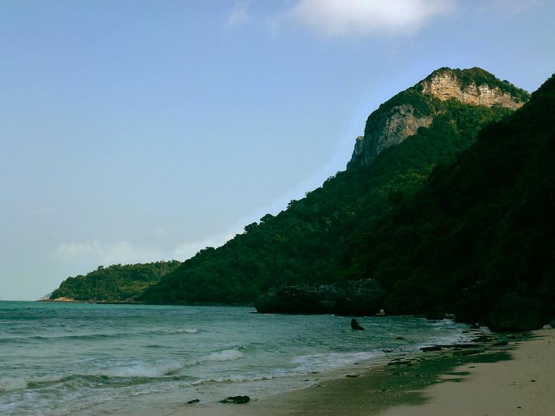 5 - Carnet de Thaïlande - 56 - Mu Ko Ang Thong National Park