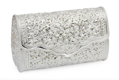 UNICEF Handcrafted Clutch Purse