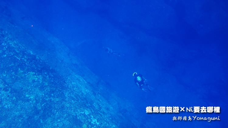 56海底遺跡底部