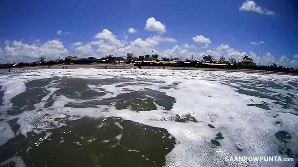 Bagasbas Beach