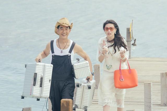 All You Need Is Love_Shu Qi Richie Ren