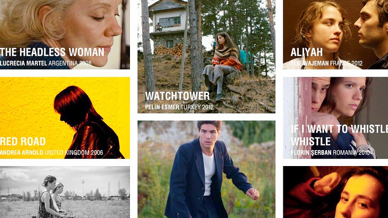 MUBI: What you need to watch this warm and cozy weekend