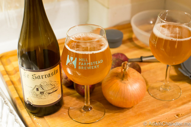 Hill Farmstead Le Sarrasin (2015)