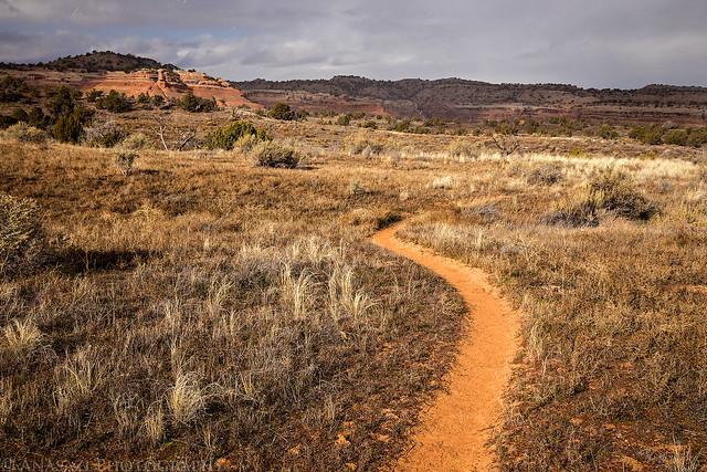 K1 Trail