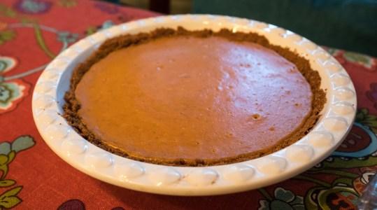Thanksgiving Dinner-5