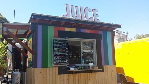 juice food cart portland