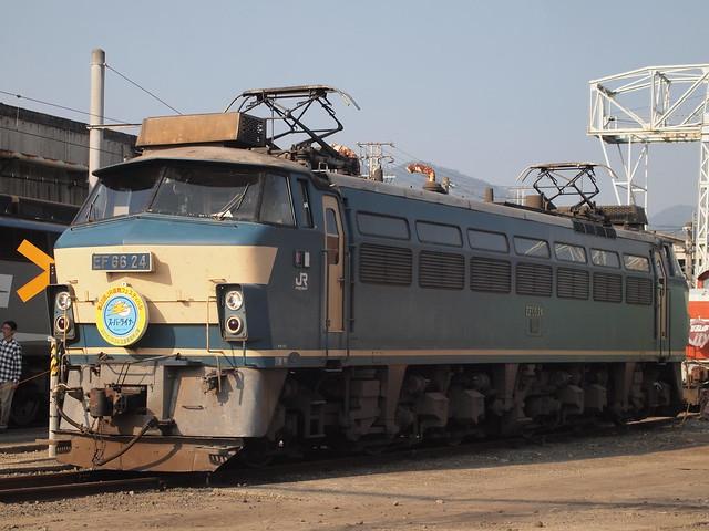 EF66 24