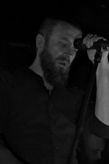 Paradise Lost live at the Limelight, Belfast, September 2015