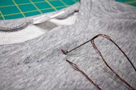 DIY Easy Embellishments