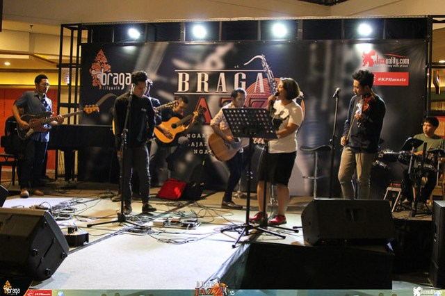 Braga Jazz Walk 15 - Jam Session (2)