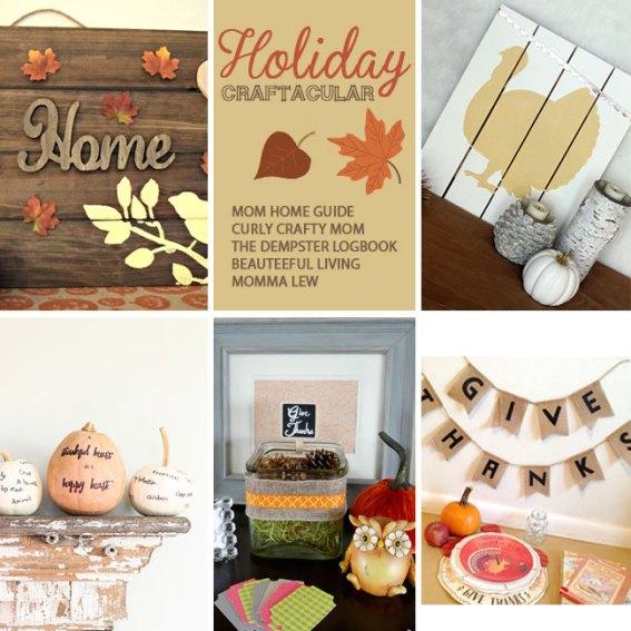 November-Collage