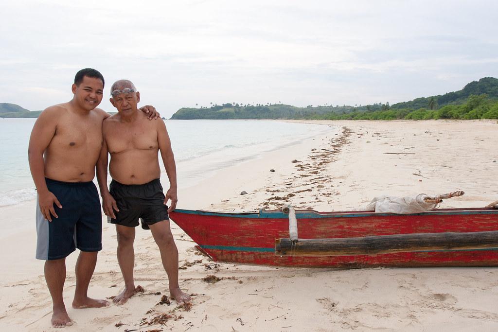 Mahabang Buhangin, Cam Norte-24-2
