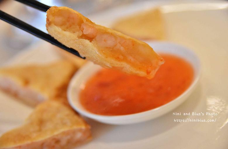 台中泰華泰式料理33