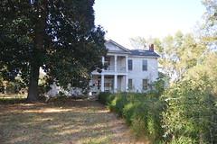 040 Abandoned Mansion