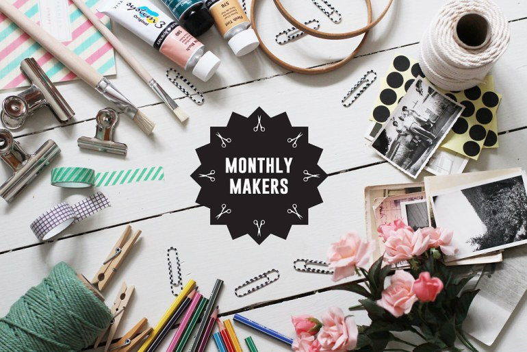 Monthly makers 2016 - reaktionista.se