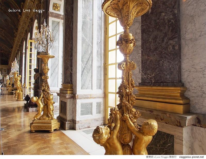 paris,凡爾賽宮,古蹟,巴黎,巴黎景點 @薇樂莉 Love Viaggio   旅行.生活.攝影