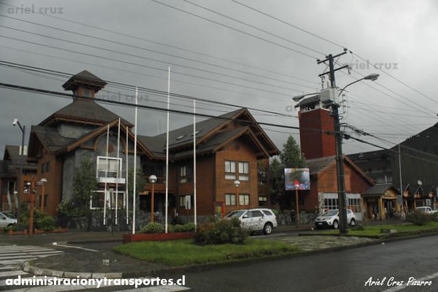 Municipalidad de Pucón