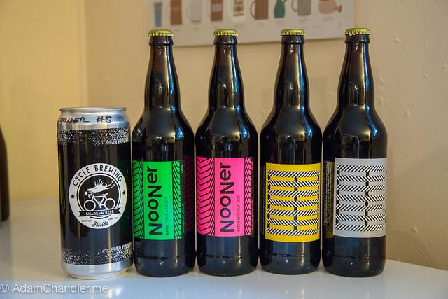 Beer Trade, 10-2-2015