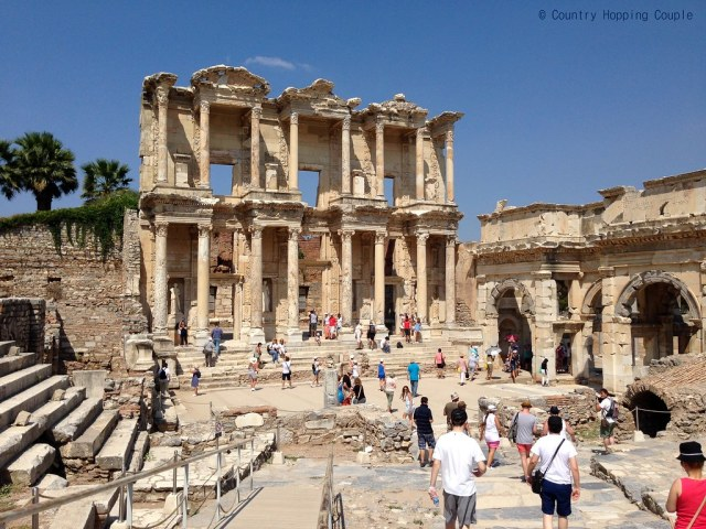Celcius-Library-Ephesus-Turkey