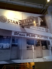 1934 Stan Lewis Exhibit