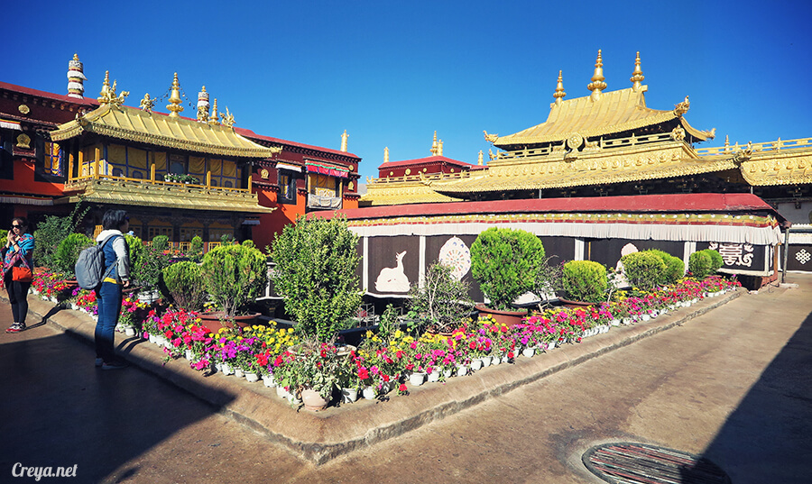 2015.12.09   Tibet 西藏踢北去   尋找藏人真正的拉薩中心,被信仰力量震撼的大昭寺與舊城區 13.jpg